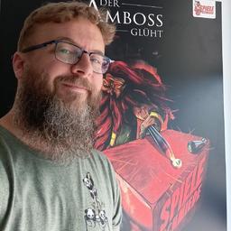 Sven Göhlich - Spieleschmiede@Happyshops - Letsch & Noack GbR - Merseburg