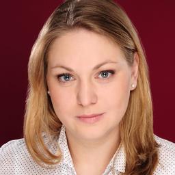 Evgenia Maibaum - Bremer Volkshochschule - Bremen