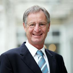 Bernd Steffens - IBM Deutschland BS & T GmbH - Düsseldorf