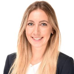 Nina Schmid - KERN engineering careers - Linz