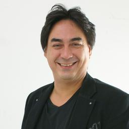 Florian Alcantara