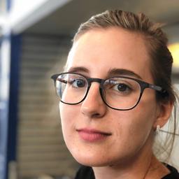 Eva-Maria Hörfurter's profile picture