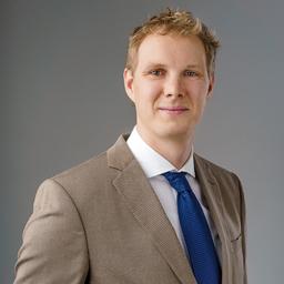 Frederik Barrabas's profile picture