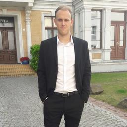 Maximilian Desczyk's profile picture