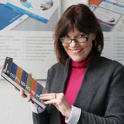 Antje Breuer - as grafik.design - Stralsund