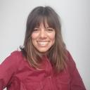 Julia Buschmann - Bogota