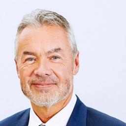Jürgen Wirth - TÜV Rheinland Group, ICT & Business Solutions - Gießen
