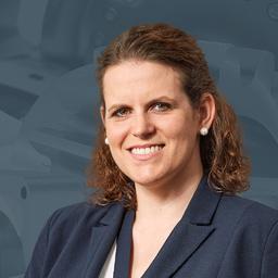 Katharina Resch - TAT Technom Antriebstechnik GmbH - Leonding