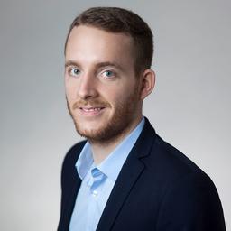 Felix Nickel - ipp. Dr. Volker Klügl - Ingenieurbüro - Nürnberg