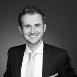 Tobias Sippel's profile picture