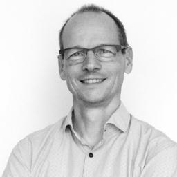 Jens Reufsteck - Namics (Deutschland) GmbH - Frankfurt