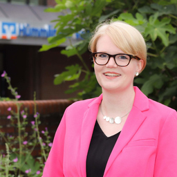 Anne Merten's profile picture