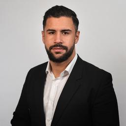 Ouassim Bouzarzar's profile picture