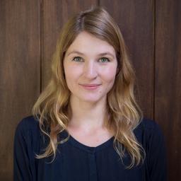 Laura Bechimer