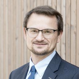 Dr. Florian U. Maier - Jungheinrich AG - Hamburg