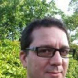 Paulo da Silva - vitroconnect GmbH - Gütersloh