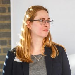 Sabrina Albert's profile picture