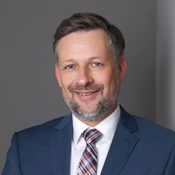 Jens Meyer - HELMA Eigenheimbau AG - Lehrte