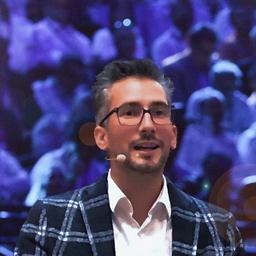 Alexander Loth - Microsoft Deutschland GmbH - Frankfurt a.M.