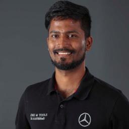Prasad Acharya's profile picture