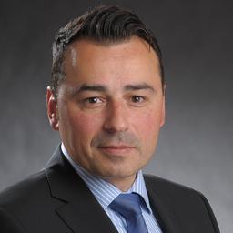 Damir Omerbegovic - Henkel AG & Co. KGaA - Düsseldorf