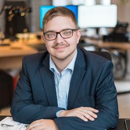 Bastian Neuhaus - on. ingenieurbüro GmbH & Co. KG - Detmold