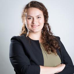 Maral Elisabeth Bartevyan - Zentis GmbH & Co. KG - Aachen