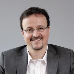 Bernhard Vetter