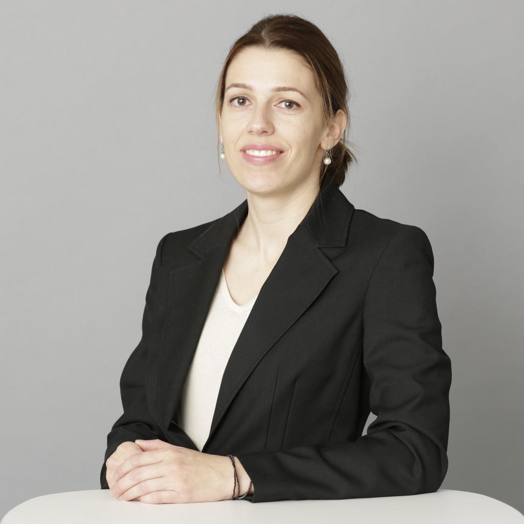 Bettina Grässli's profile picture