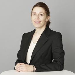 Bettina Grässli
