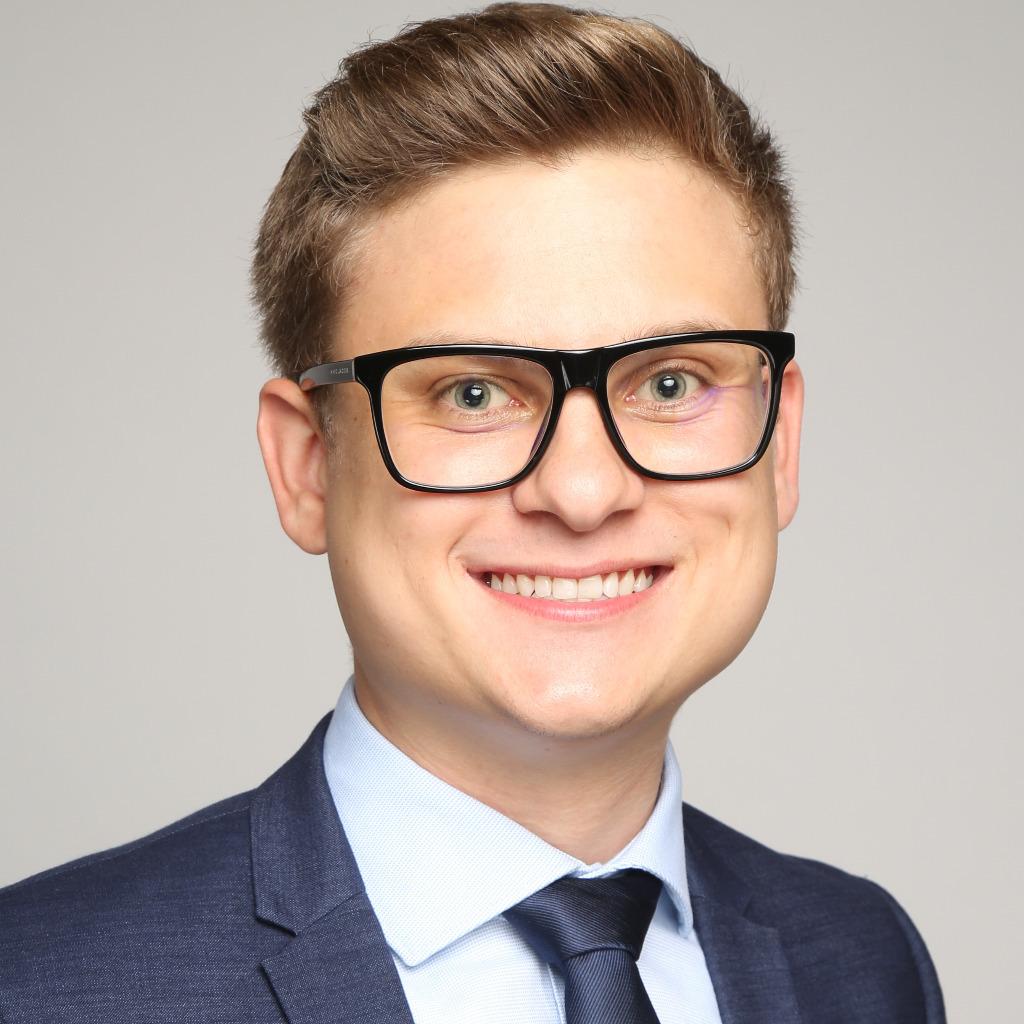 Marcel Zaremba's profile picture
