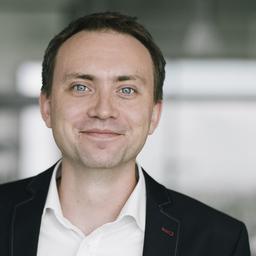 Daniel Telaar - ecx.io - an IBM Company - Düsseldorf