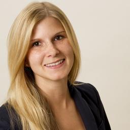 natascha wille junior online marketing managerin. Black Bedroom Furniture Sets. Home Design Ideas