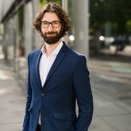 Manuel Gramlich's profile picture