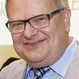 Dr. Uwe Kirst - Kirst - Institut für Unternehmerentwicklung GmbH - Hallbergmoos