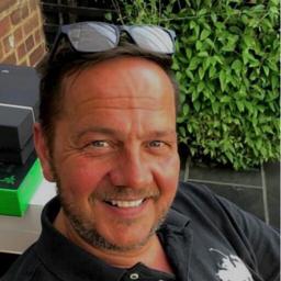 Christian Weber - Allport Cargo Services - Uxbridge