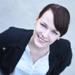 Nadin Jenett's profile picture