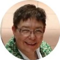 Sabine Bader's profile picture