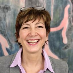 Katja Stuber