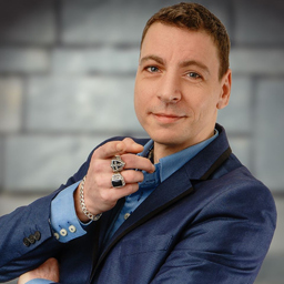 Maik Roß - DAS ROSS IM RADIO