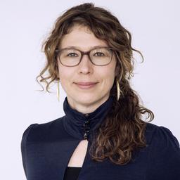 Sylvia Hildebrandt - Motion Design Hildebrandt - Hamburg
