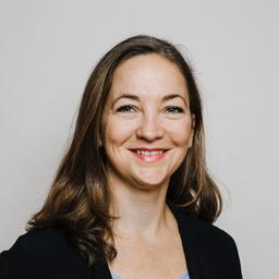Agnes Gschwendtner's profile picture