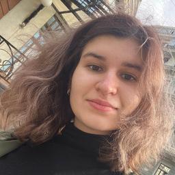 Olesya Lysenko's profile picture