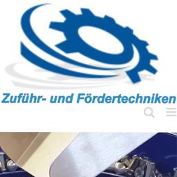 ZF-Techniken Zuführ- und Fördertechniken
