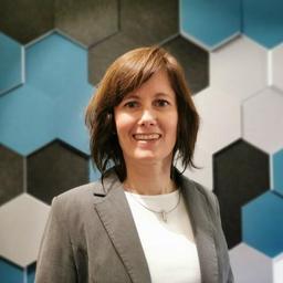 Birgit Hoymann