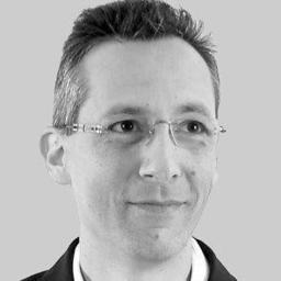 Peter Stapf - ExpertCircle GmbH - Mogendorf