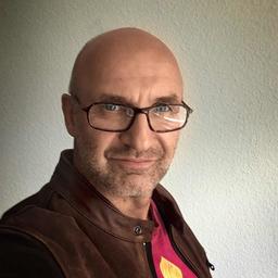 Michael Hegenauer - Marine Stewardship Council (MSC) - Berlin