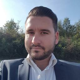Marc Bornemann's profile picture