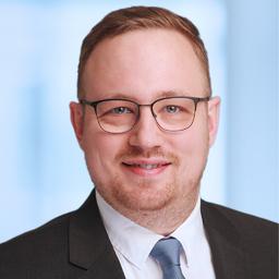 Lukas Albert's profile picture