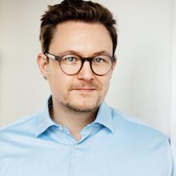 Sebastian Triebke - PINION Digital GmbH ( www.FromAtoB.de ) - Berlin